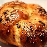 בולו – לחם תבלינים מתוק