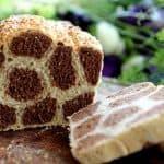 לחם ג'ירפה – Giraffe bread