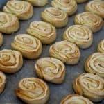 עוגיות קצף נוסטלגיות