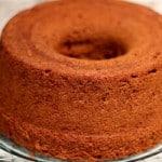 עוגת הדבש של אמא