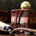 אמנדינה – עוגת פטיפור מהמטבח הרומני