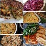 דיאטת 17 הימים – מבחר מתכונים
