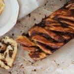 קראנץ שוקולד – עוגת שמרים שוקולד כמו בקונדיטוריה