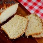 מתכון חלה / לחם לפסח  ללא גלוטן